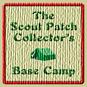 Scout Patch Basecamp